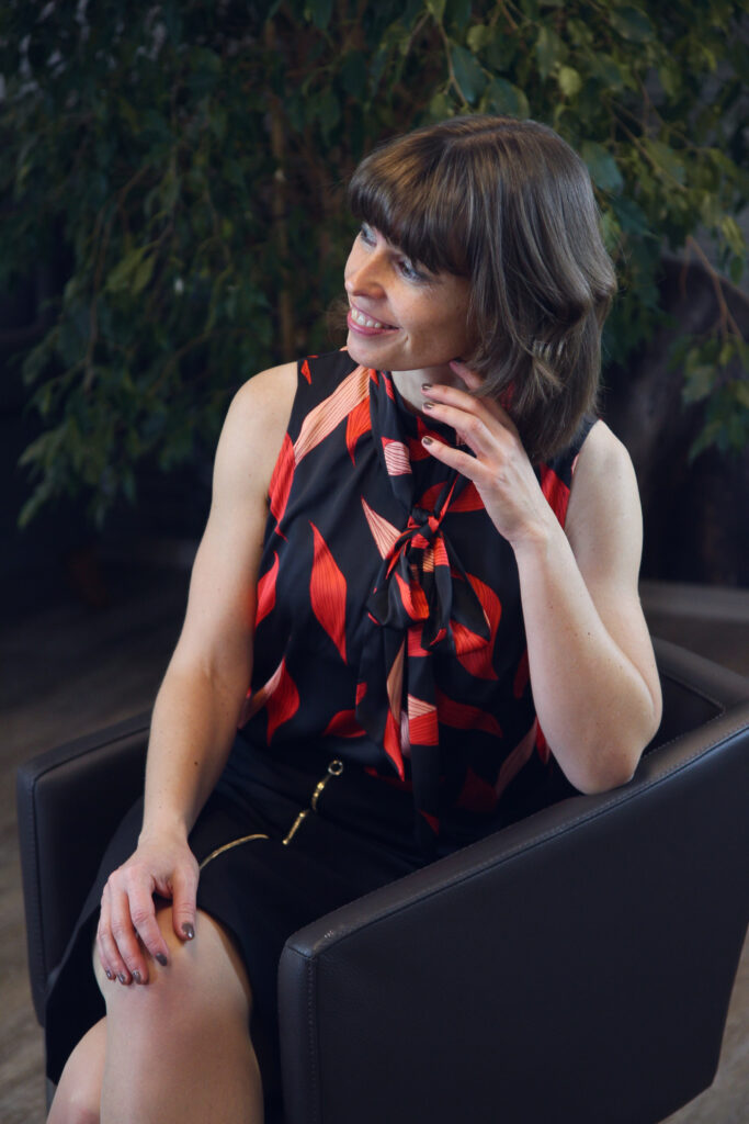 Janine Gruner